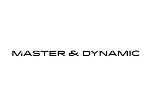 Master & Dynamic EU 美国高端耳机音箱品牌欧洲站