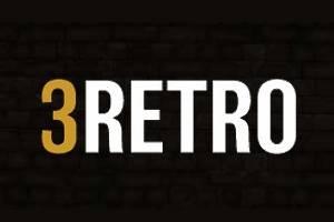 3Retro Football 英国复古运动衣品牌海淘网站