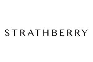 Strathberry 英国知名皮具品牌购物网站
