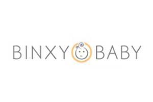 Binxy Baby 美国婴儿座椅专利品牌网站