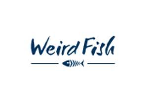 Weird Fish 英国生活服装配饰零售网站