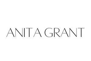 Anita Grant 英国天然护发及身体护理品牌网站