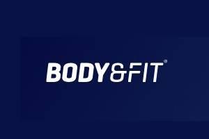 Body & Fit 英国运动营养品牌海淘网站