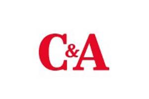 C&A 荷兰品牌服饰购物网站