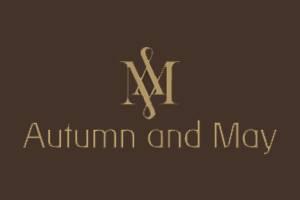 Autumnandmay 英国婚礼珠宝品牌购物网站