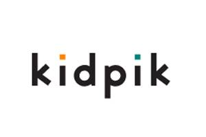 kidpik 美国创意玩具品牌网站