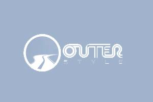 Outer style 美国时尚运动服饰品牌网站