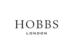 Hobbs 英国传统服饰品牌网站