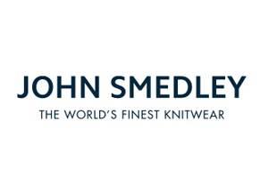 John Smedley 英国知名针织服饰品牌网站