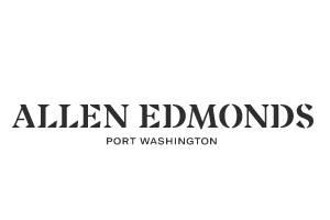 Allen Edmonds 美国品牌男鞋及配饰购物网站