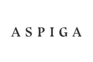 Aspiga 英国服装配饰品牌网站