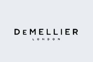 DeMellier London 英国设计师包包品牌网站