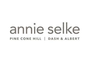 Annie Selke 美国时尚家纺品牌网站