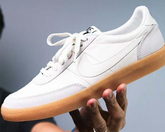 Instagram热门!Nike X J.crew Killshot 2 联名款板鞋仅$55.97