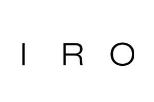 IRO Paris 法国时尚服饰品牌网站