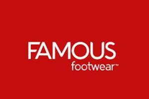 Famous Footwear 加拿大品牌鞋履购物网站
