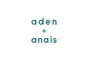 Aden And Anais 美国知名婴幼儿用品英国官网