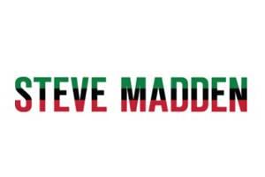 Steve Madden 史蒂夫·马登-美国时尚鞋履品牌网站