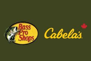 Cabela's 坎贝拉-美国户外装备品牌购物网站
