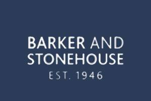 Barker And Stonehouse英国知名家居用品购物网站