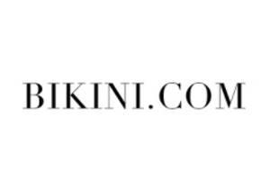 Bikini.com 欧美时尚比基尼服饰品牌网站