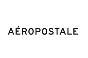 Aeropostale 美国青春校园服饰品牌网站
