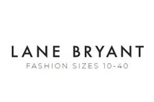Lane Bryant 美国专业大码女装海淘网站