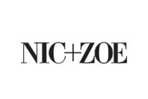 NIC+ZOE 美国时尚女性服饰品牌网站