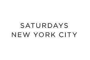Saturdays NYC 美国时尚男装品牌网站