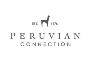 Peruvian Connection 美国纺织品服饰品牌网站