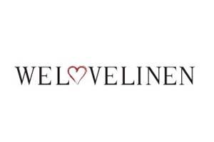 We Love Linen 英国品牌家纺购物网站