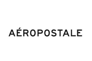 Aeropostale 美国校园服饰品牌网站