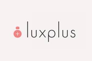 Luxplus UK 英国香水护肤品购物网站