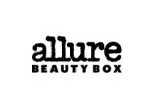 Allure Beauty Box 美国美妆盒子订阅网站