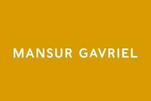 Mansur Gavriel 曼苏丽尔-美国时尚包包品牌网站