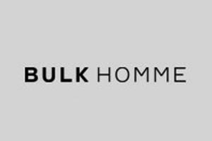 Bulk Homme 本客-日本男士护肤品牌美国官网
