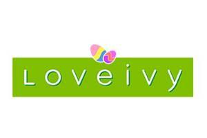 Loveivy 美国儿童珠宝饰品购物网站