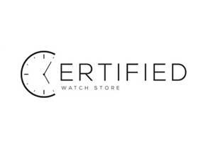 Certified Watch Store 美国知名腕表购物网站