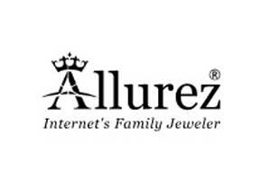 Allurez 美国时尚珠宝品牌网站