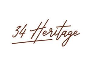 34 Heritage 美国时尚轻奢牛仔服饰购物网站