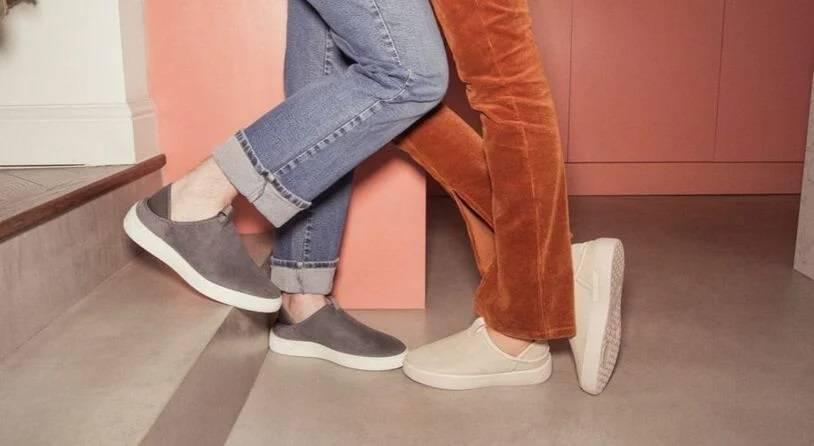 Ecco美国站现有精选鞋款额外5折促销满额免邮