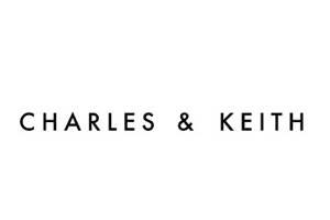 Charles & Keith 新加坡时尚购物品牌亚太地区官网