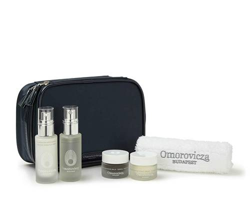Omorovicza 面部护肤六件套装6折£59.4(约535元)