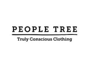 People Tree UK 英国极简服饰品牌购物网站