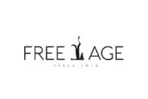FREE AGE 俄罗斯高级女装品牌网站