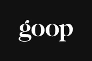 Goop 美国知名生活购物网站