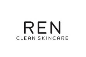 REN Skincare 英国美容护肤品品牌网站