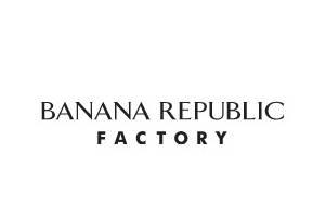 Banana Republic Factory 美国香蕉共和国工厂店官网