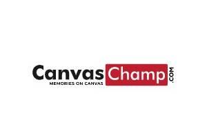 CanvasChamp US 美国印刷装饰礼品购物网站