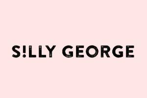 Silly George 美国眼部美容品牌购物网站